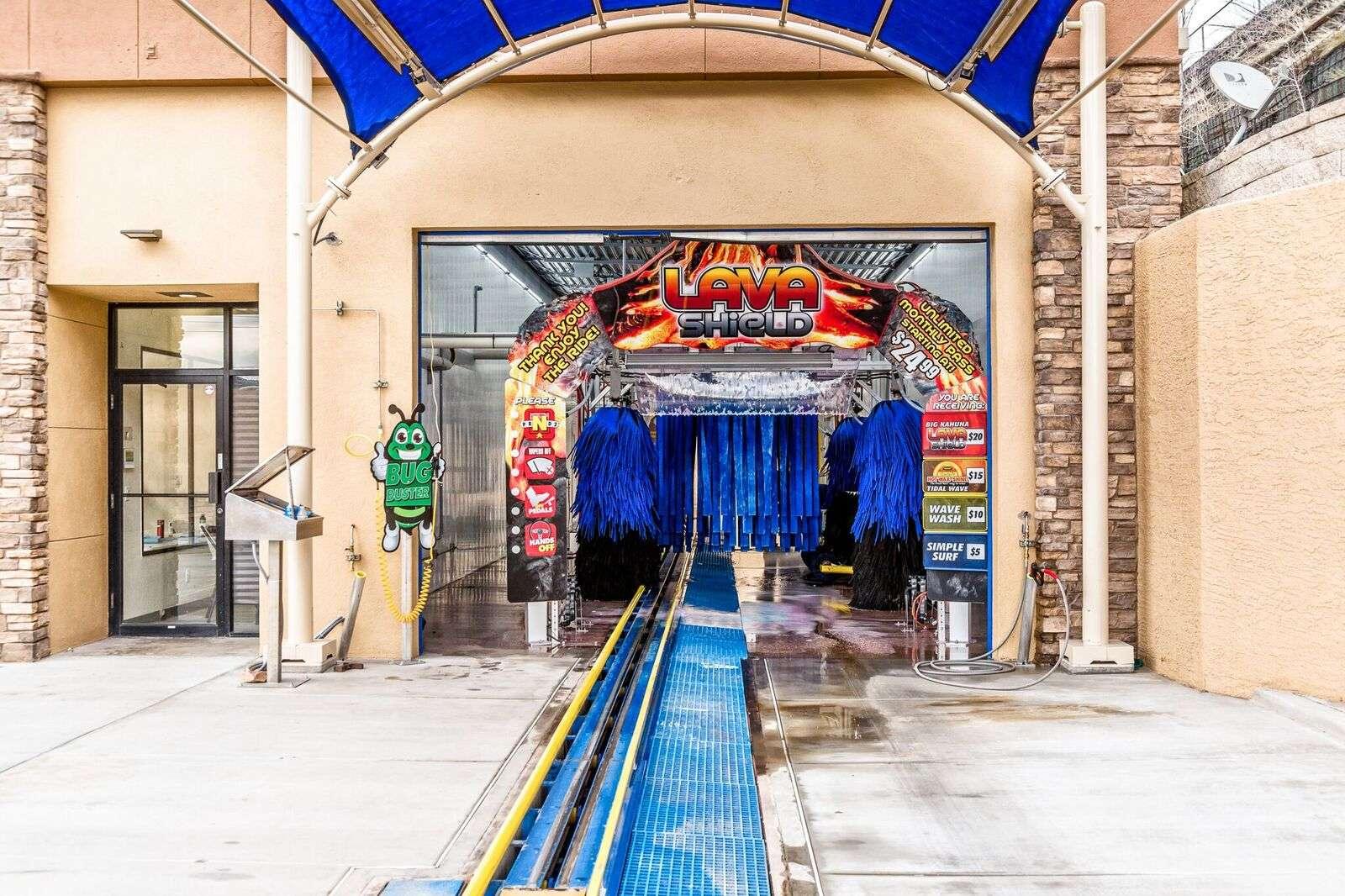 Ocean blue car wash 7837 e highway 69 prescott valley az 928 759 9130 solutioingenieria Choice Image