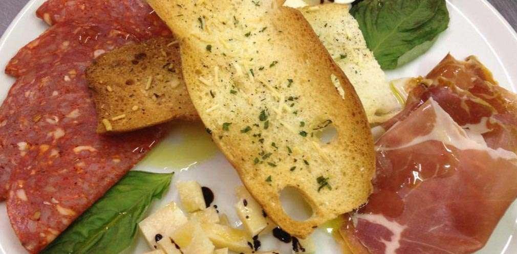 Speranza Wood Fired Italian Kitchen Westville Nj