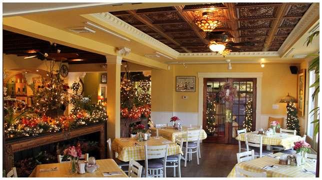 Restaurants In Woodbury Nj Best